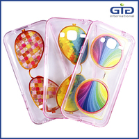 [GGIT] Colorful Printing and Plating Cell Phone Case, Bumper Case for Samsung