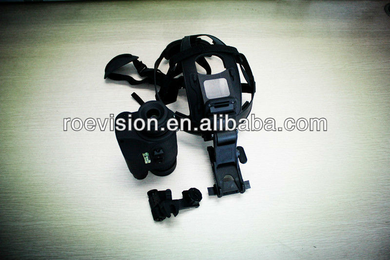 RG-55-2 multifunctional night vision with head mount