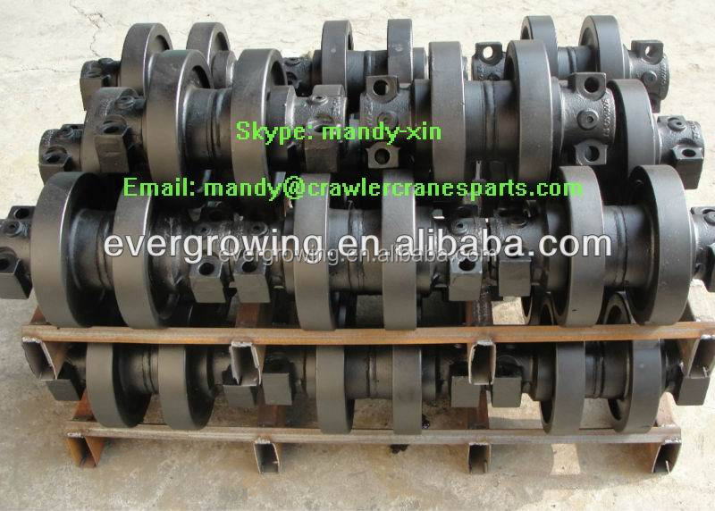 IHI CCH400 Lower Roller for Crawler Crane Undercarriage Spare Parts