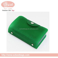 7 colors plastic card holder, swivel card holders