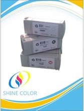 Newest product for HP 831B Remanufacture ink cartridge compatible for HP Latex 310 330 360