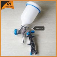 52 wall paint high quality HVLP spary guns best spray gun for cars