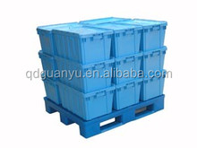 Cheap plastic storage container with lid