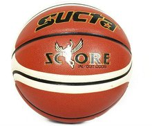 New fashional basketball balls ST023