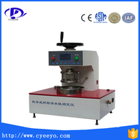 Textile Fabric Water Permeability Testing Equipment