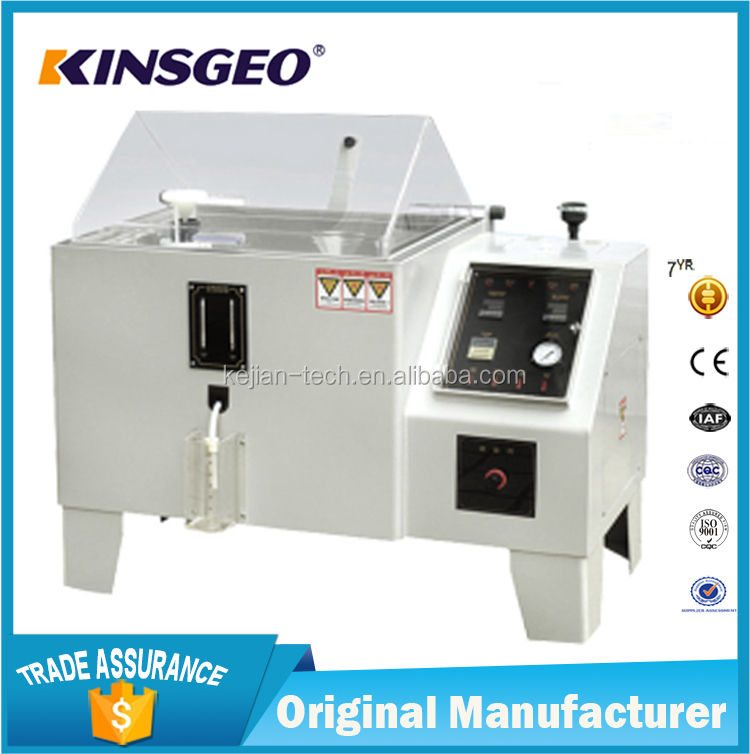 KJ-2070 Cheap Price Sulfur Dioxide Salt Spray Test Chamber