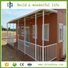 AFRICA hot crazy sale light steel sandwich penal villa kits cabin