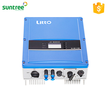 Solar Power DC AC Grid Tie 3000 Watt Single Phase Inverter with USB WIFI