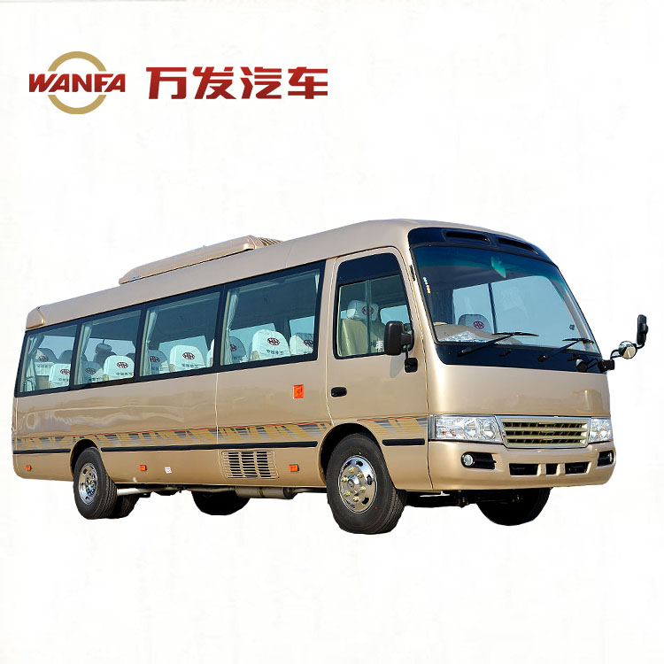 brand new chinese 18 seat mini bus luxury minibus interior design micro bus