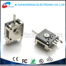 Chinese manufacturer YSSH wholesale game handle rotary switch