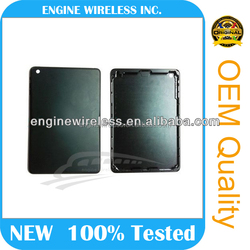 For Ipad Mini Smart Cover with Front and Back Cover black