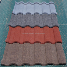 high quality best selling Aluminum Zinc Steel Roof Tile | Colorful Stone Coated Roof Tile | Aluminum Roof Shingles|