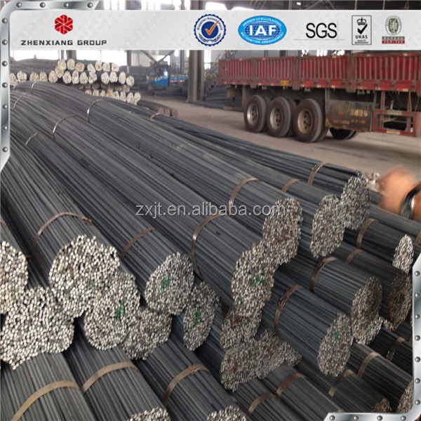 carbon steel solid rebar concrete steel rebar,Gr40 Gr60 Iron rebars coil for construction