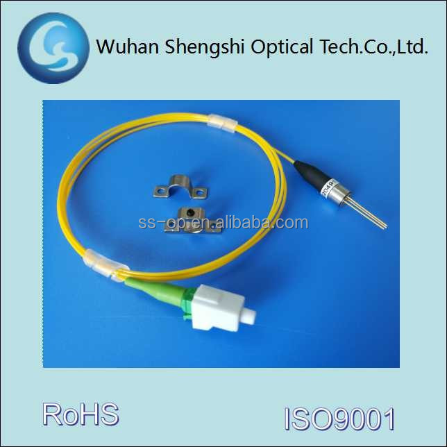 1550nm Pigtailed Photodiode Detector