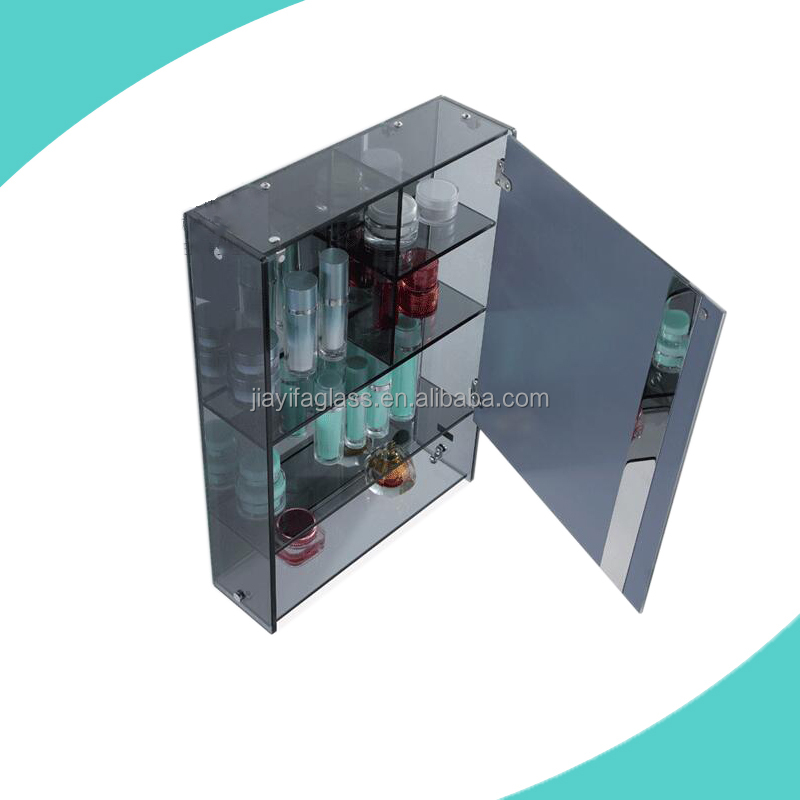 China Glass Display Cabinet Replacement
