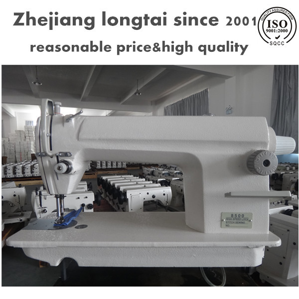LT-8500 High-speed lockstitch industrial sewing machines for sale second hand