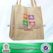 shopping Fresh Canvas bag