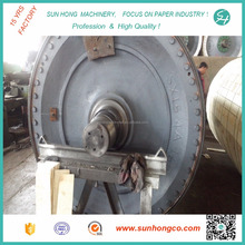 paper machine clothing dryer cylinder for paper mill