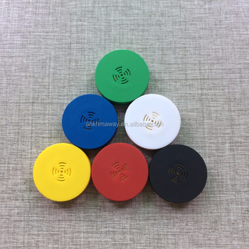 Mini Long Range Bluetooth Eddystone Beacon With Buzzer