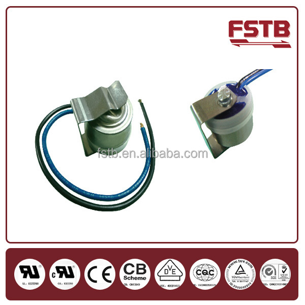 ksd305 bimetal thermostat thermo sensor for air conditioner