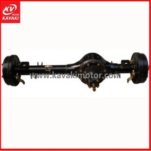 2014 New Style rear axle used three wheel motorcycle/ tricycle parts