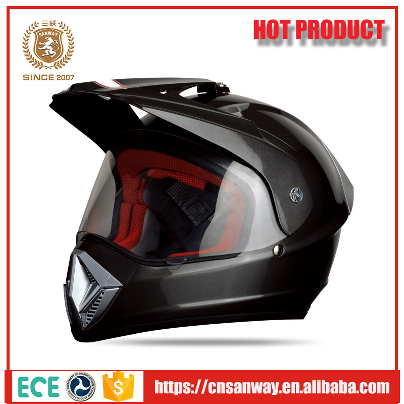 ECE and DOT FULL FACE helmets (905)