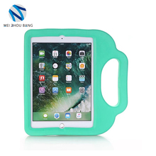 New Arrival EVA children shockproof bumper protective Tablet Case for iPad Air
