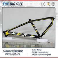 Customed painting 26er27.5er29er aluminum bicycle frame