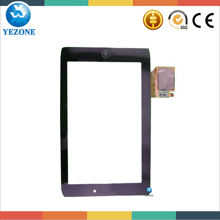 10 Year Professional Wholesale Touch Screen Digitizer For Acer Iconia Tab A100 Tablet Glass Screen Replacement