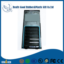 custom pc case, case pc manufacturer in China, wholesale plastic computer case