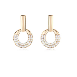 9210 Luxury wholesale jewelry ear rings for women