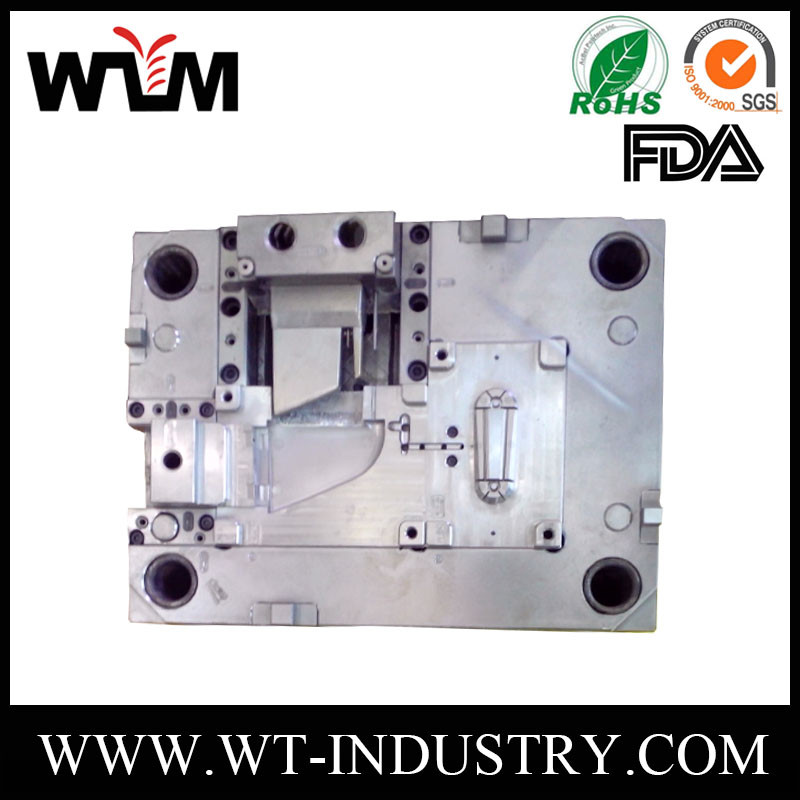 Cold Runner P20 Steel Mold For Custom Plastic Parts Injection Molding