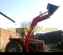 Loaders Lift Capacity