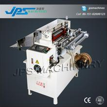 Pre-printed Label, Printed Label Cutter Machine With Tracing Sensor + Suck Device