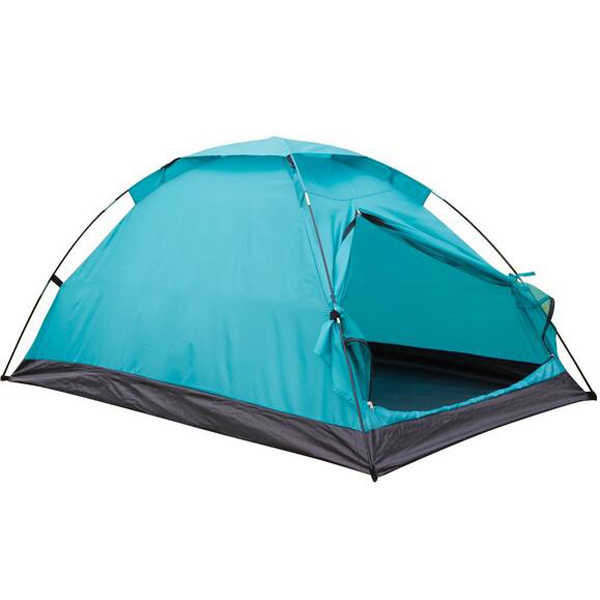 Outdoor Travelite Backpacking Light-Weight Family Dome Tent