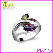 2014 Fashion Trend Turkish Silver Jewelry Istanbul Grand Bazaar Rings