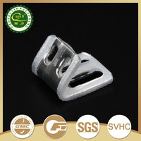 Upholstery Supplies - Sinuous Springs/Zigzag (zig zag) Spring Clips