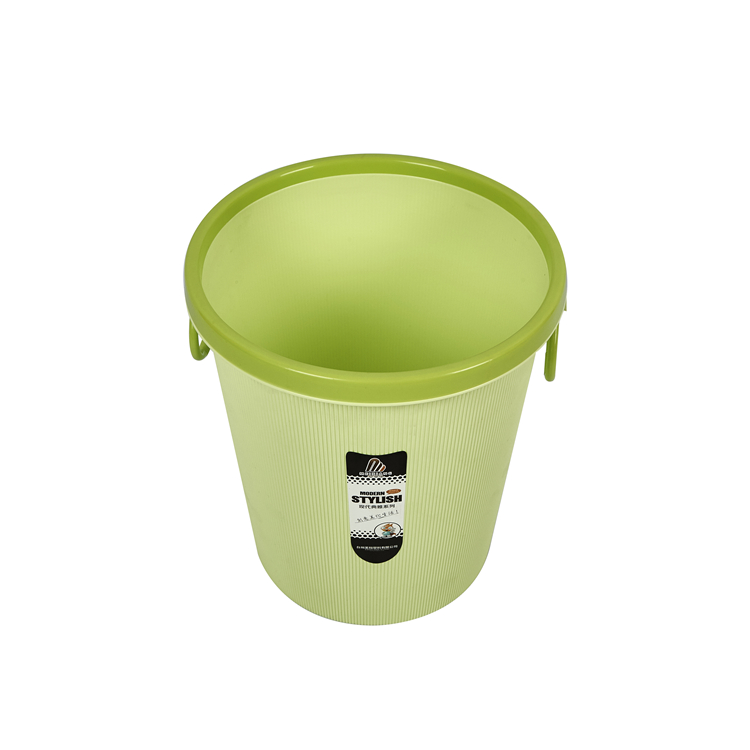 Best price modern style of plastic round office dustbin