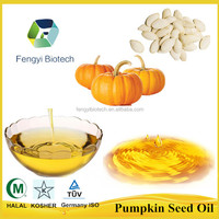 Jiafeng Brand bulk pharmaceutical grade pumpkin seed oil for softgel capsule