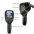 2018 XINTESTHT-18 resolution 220*160 thermographic camera