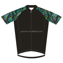 Wholesale cycling jersey 4X custom DIY