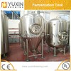 Stainless Steel Conical Micro Beer Fermenting