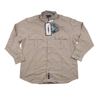 High Quality Workwear Long Sleeve Shirts