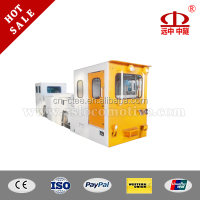 China Famous Brand 35t Battery Locomotive
