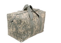 Heavyweight Canvas Parachute Cargo Bag