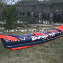 Swift 8 persons pvc inflatable boat hot selling in EU