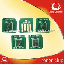 C5130cdn Toner Cartridge Chip for Dell 5130 Laser Printer Spare Parts Refilled Drum Reset Chips