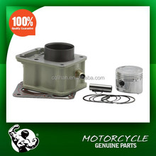 175cc cylinder and piston rings kit/cylinder kit for zongshen cg175 water cooled