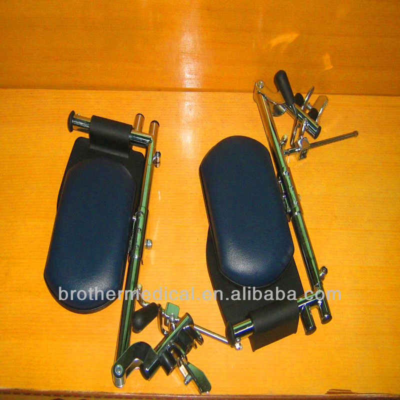 High quality wheelchair parts