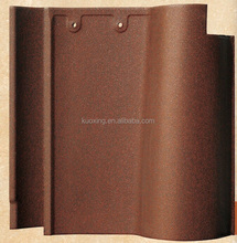 Clay 310x310MM Spanish roof tiles